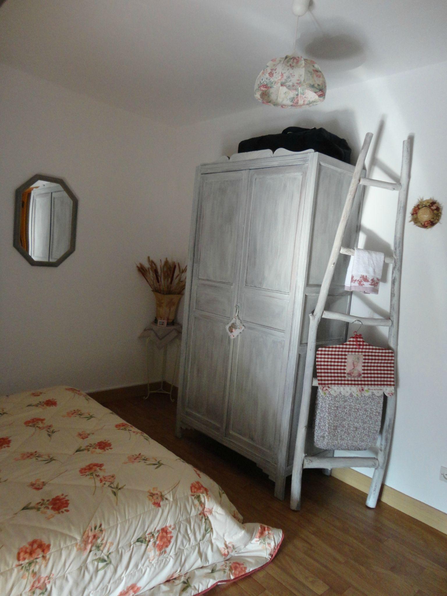 retour de vacances d co de charme 77. Black Bedroom Furniture Sets. Home Design Ideas