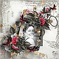Stand by me - kit by Celinoa's Designs