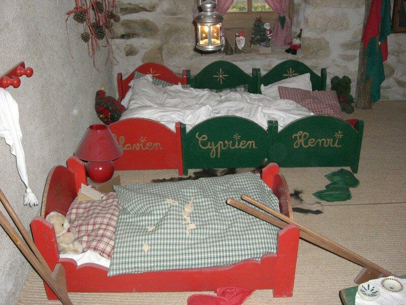 le hameau du p re no l entre annecy et gen ve manouedith et ses passions. Black Bedroom Furniture Sets. Home Design Ideas