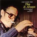 Chet Baker Trio - 1979 - This is Always (SteepleChase)