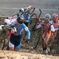 986 Coupe du Monde cyclocross Cadets-Juniors Nommay 8.11.09