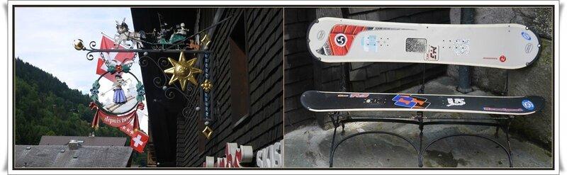 09 banc en skate
