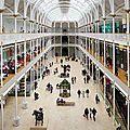 [royaume-uni] images du jour : galeries de musées