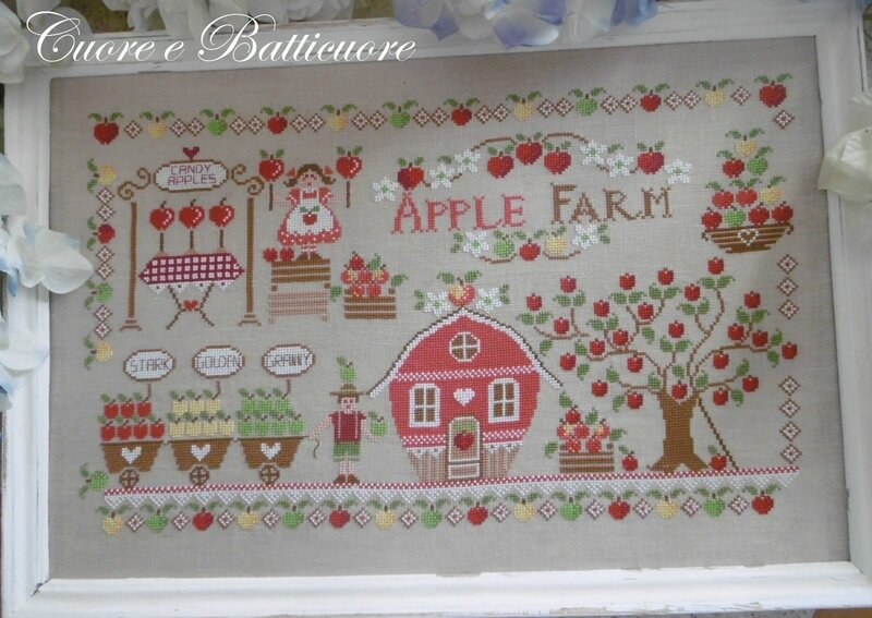apple farm 1