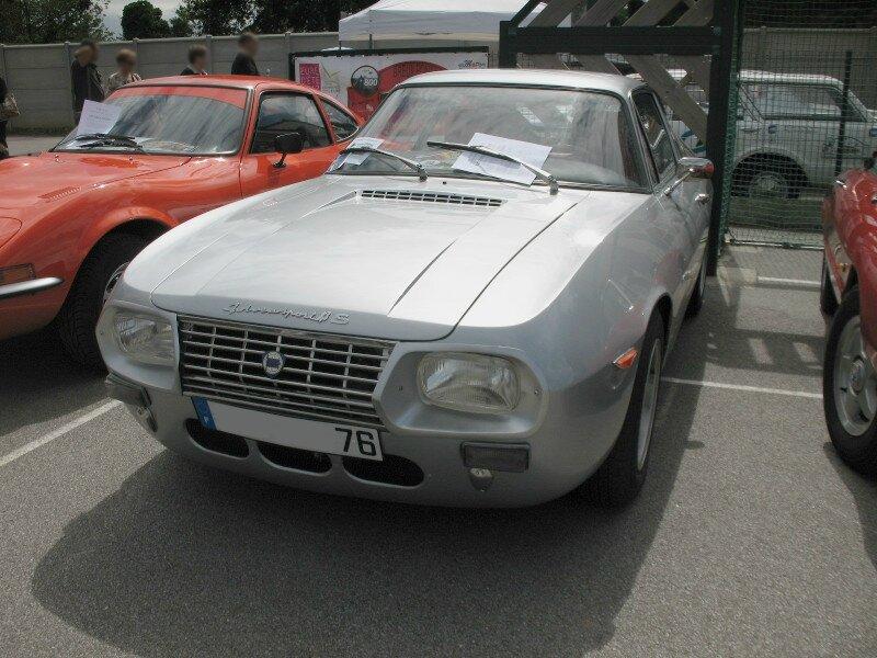 LanciaFulvuaZagato1300Sav