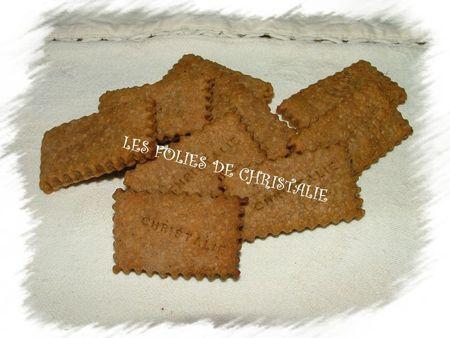 Biscuits Saint Nicolas 5