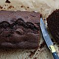 The ultimate chocolate cake { cake au chocolat }