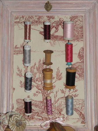 Cadre bobines de fil (8)