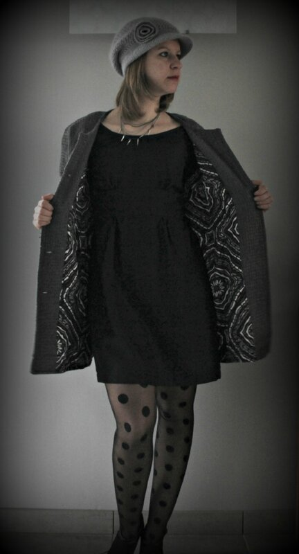 robe#23