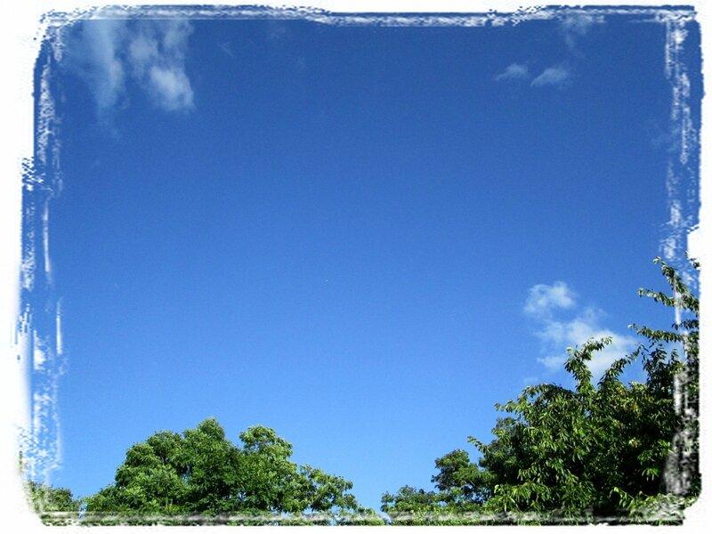 Ciel du 30 juin