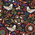 tissus-birds-of-norway-in-espresso-140636-folklore-bird-5d61c_570x0