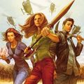 Buffy the vampire slayer comics the long way home