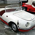 Belcar dreirad-1956
