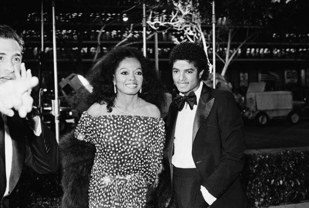 Un jour dans la vie de Michael Jackson 85191162