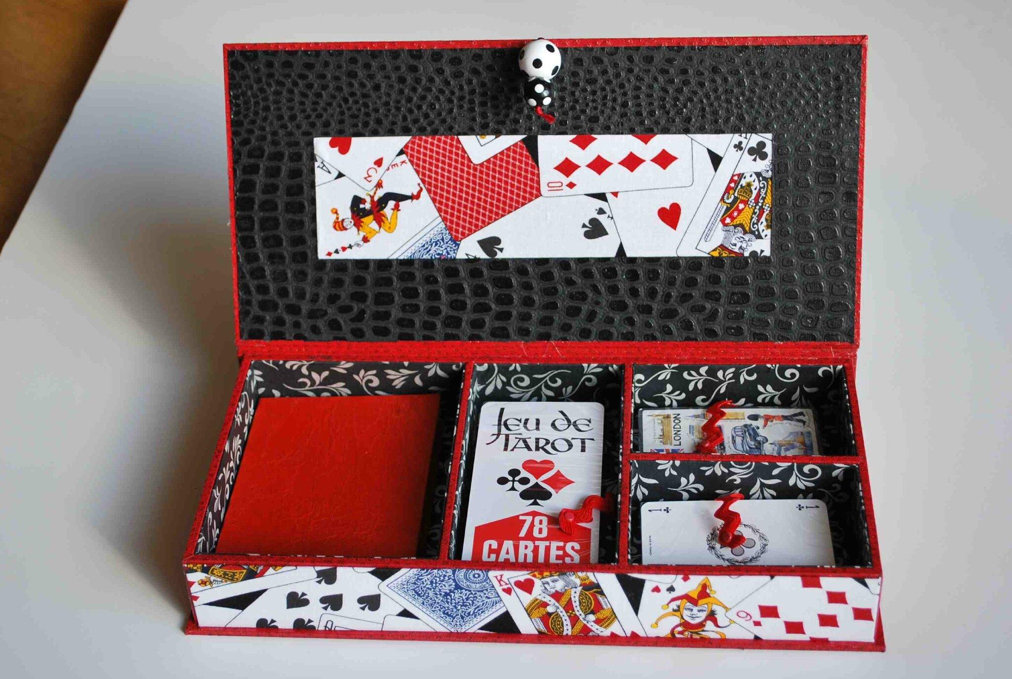 bo te jeux de cartes les cadres vaugneray