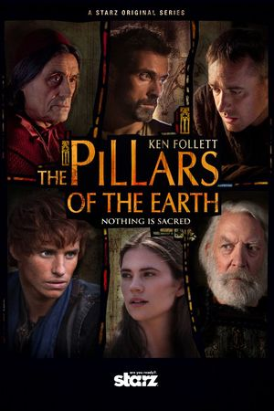 affiche_Les_Piliers_de_la_terre_The_Pillars_of_the_Earth_2010_1