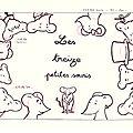 Les treize petites souris (23h bd 2014)