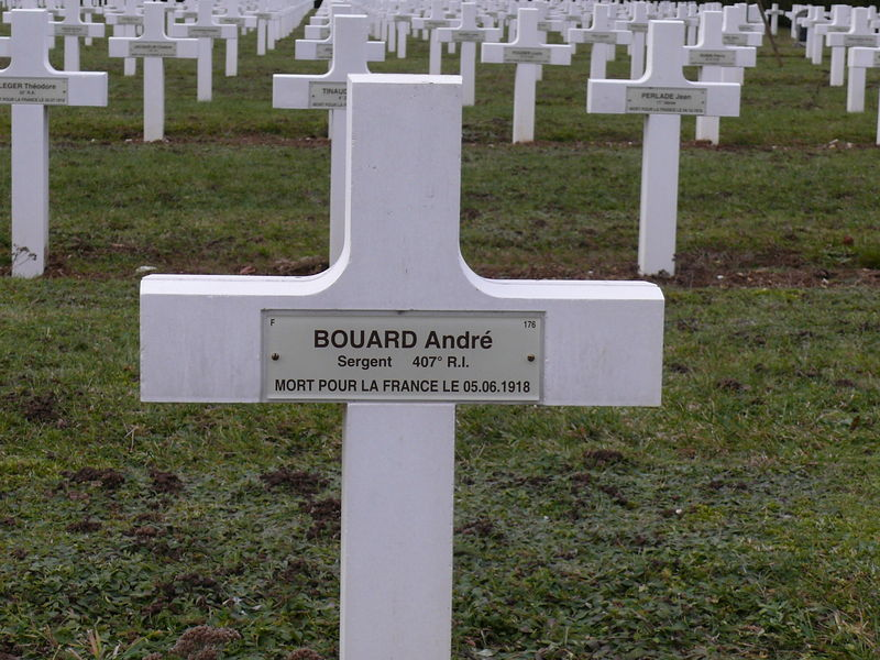 BOUARD André