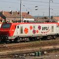 BB 27116 VFLI à Compiègne