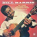 Bill Harris - 1956-62 - The Blues-Soul Of Bill Harris, Complete Mercury Recordings 1956-1962 (Fresh Sound)