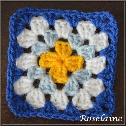 Roselaine066 Granny Simply Crochet