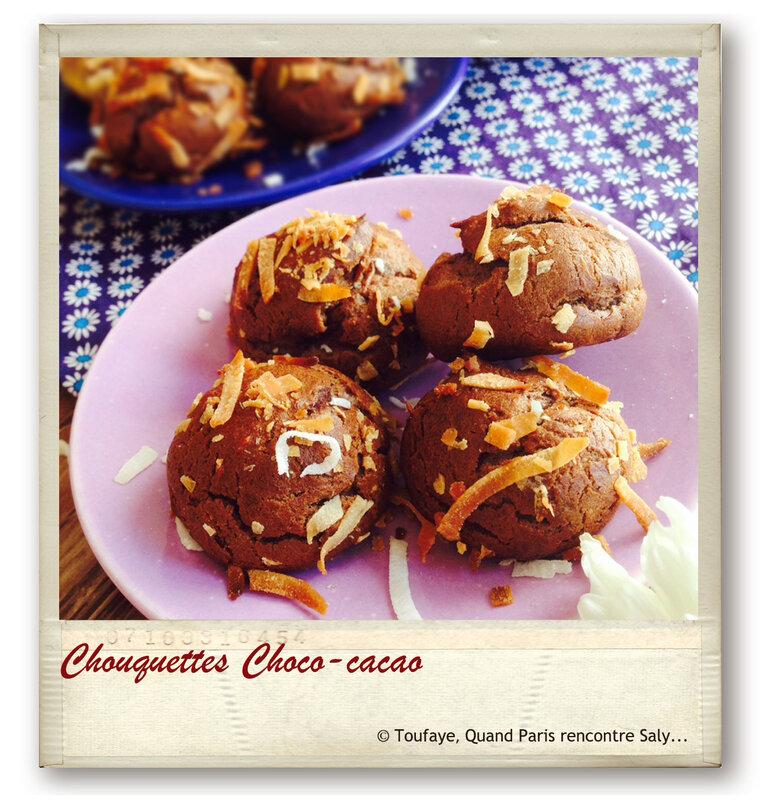 Chouquette_Choco_cacao