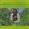 Grassella Oliphant - 1966 - The Grass Is Greener (Atlantic)