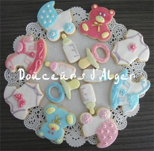 biscuits baby shower