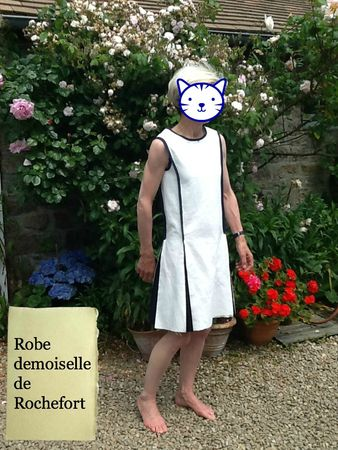 robe demoiselle de rochefort 2