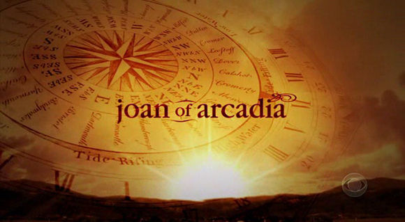 JoanofArcadia