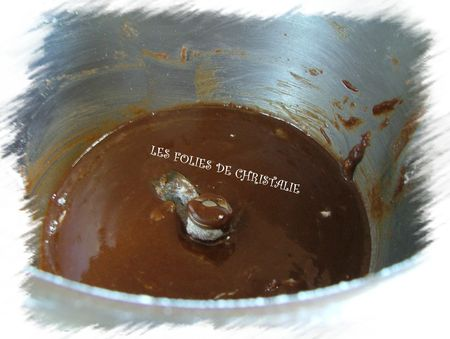 Cosy caramel 7