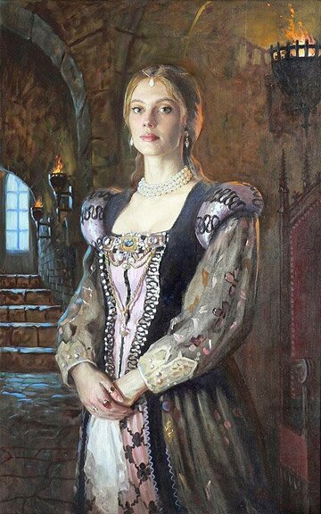 lady_of_a castle_120x75_oil_canvas_2001_big
