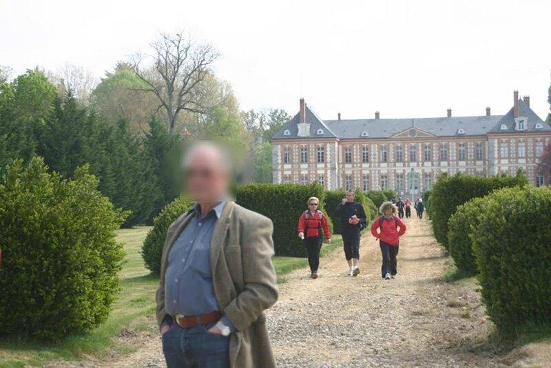 SCI-domaine du chateau