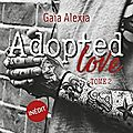 Adopted love, tome 2