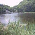 Lac d'Aiguebelle