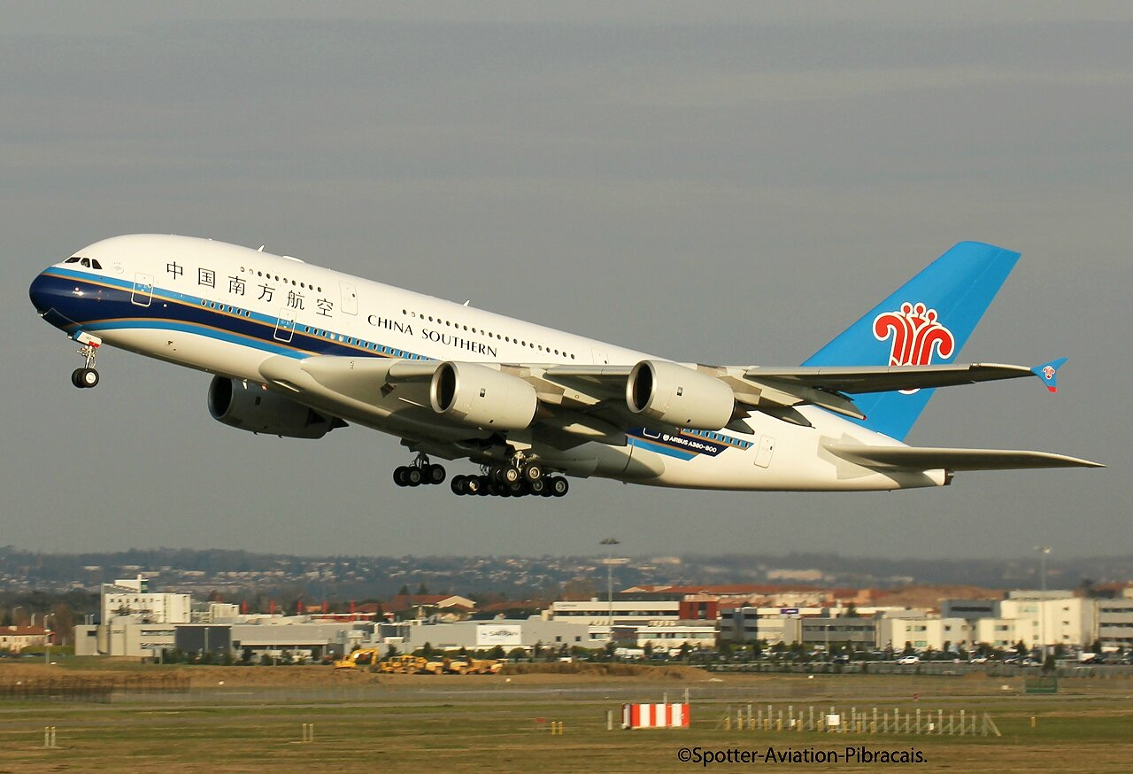 A roport toulouse blagnac china southern airlines - Aeroport blagnac adresse ...