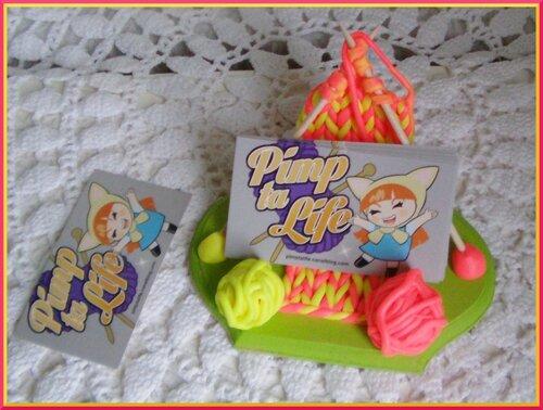 ®pimp ta life 2014 bizness card (2)
