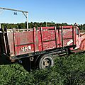 Ford 798t 2 ton crate-1947