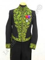 L'habit vert