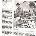 au Lézard créatif de Rezé- 12 septembre 2003