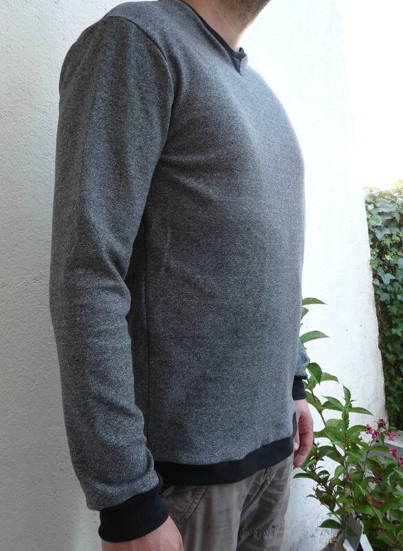 sweat Fred kokechic 3