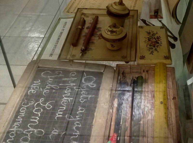 écriture instruments2