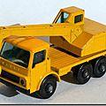 Dodge crane truck 63 c …