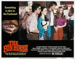 The Funhouse lobby card 6