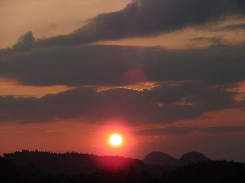 2008 05 22 Le coucher de soleil (4)
