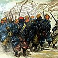 Peindre la grande guerre