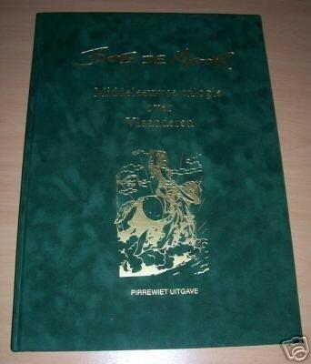 Middeleeuwse trilogie over Vlaanderen (3)- 2006 T.T. 26 ex.