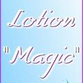 etiquette lotion magic