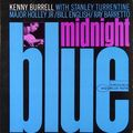 Kenny Burrell - 1967 - Midnight Blue (Blue Note)