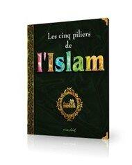 Mosquée livre 5 piliers